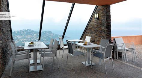sedie e tavoli per esterno bar la tartaruga tavoli e sedie da bar la tartaruga