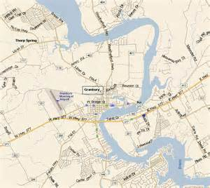 granbury map granbury tx pictures posters news and on your
