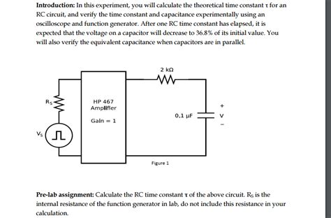 discussion for experiment capacitor in ac circuit experiment capacitor time constant of an rc circuit 28 images capacitor charging and