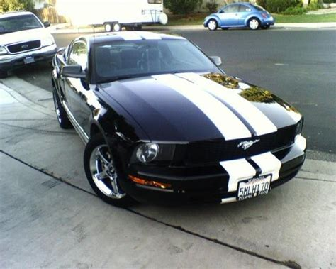 pimpmysound  ford mustang specs  modification info  cardomain
