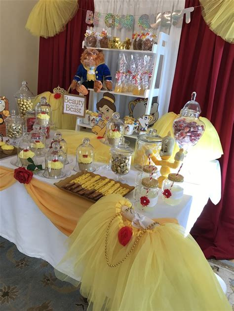 beauty and the beast table decorations 206 best images about food ideas at a princess party on