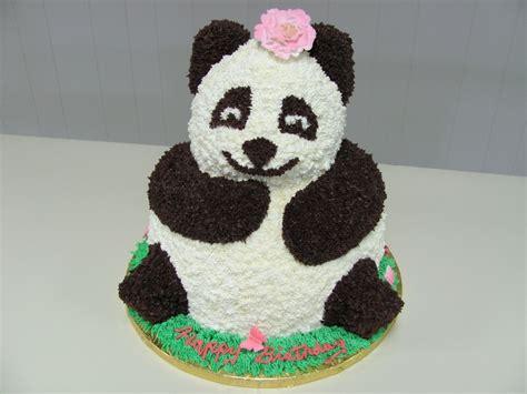 Panda Birthday Cake Squishy panda cake cake ideas and designs