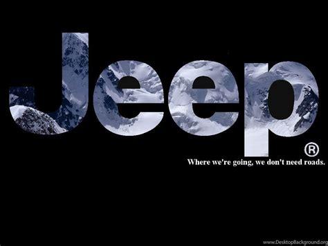 jeep xj logo wallpaper jeep logo wallpapers desktop background