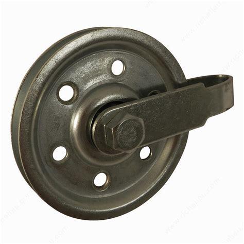 garage pulley richelieu hardware