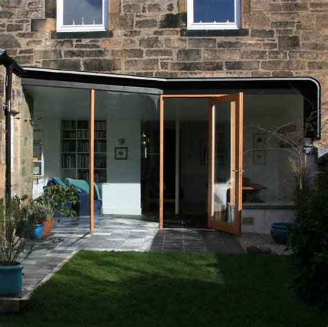 Kitchen Extensions Ideas Photos Newhaven Road House Edinburgh