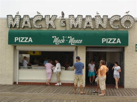Max S Restaurant Jersey City Phone Number Manco Manco Pizza City 9th And Boardwlk