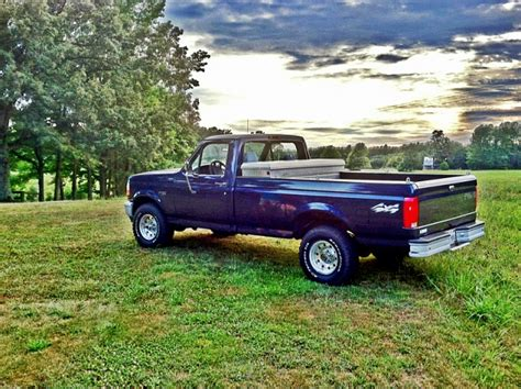 95 Ford F150 by 95 F150 Lift Ideas Ford F150 Forum Community Of Ford