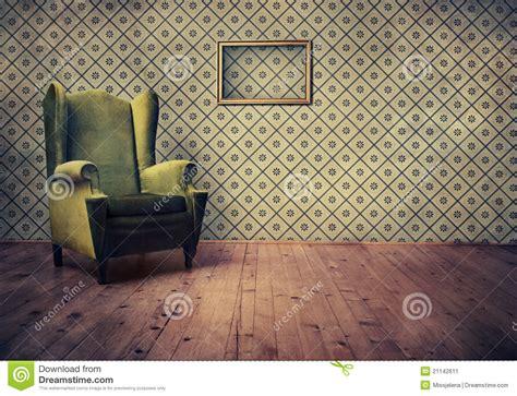 old fashioned armchairs old fashioned armchair stock image image 21142611