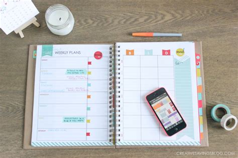 organizing life 5 tools i use to organize my entire life