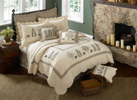 donna sharp bedding bear creek by donna sharp quilts by donna sharp quilts