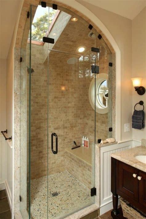 Charmant Salle De Bain En Sous Pente #1: salle-de-bain-sous-pente-carrelage.jpg