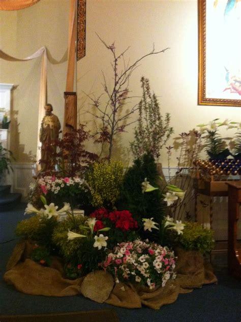 888 best catholic home decor images on pinterest virgin 118 best church decor images on pinterest church flowers