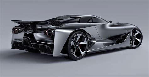 2020 Concept Nissan Gtr by Nissan Concept 2020 191 Nissan Gtr R36 Fresh Imports