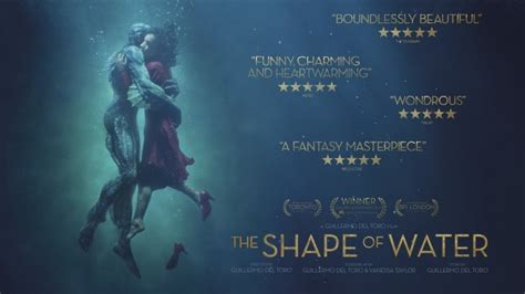 movies this weekend the shape of water by sally hawkins come and see the shape of water with us early and for free den of geek