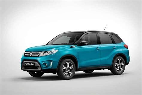 Suzuki Vitara Glx 2018 Suzuki Vitara Glx New Car Buyer S Guide