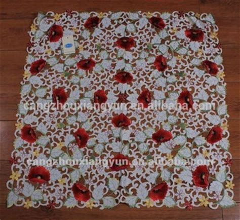 design embroidery 2015 2015 new hand embroidery design fabric tablecloth