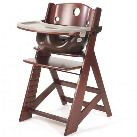 keekaroo high chair keekaroo height right high chair tray infant insert