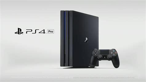 Playstation 4 Pro guide faut il acheter la ps4 pro tech numerama
