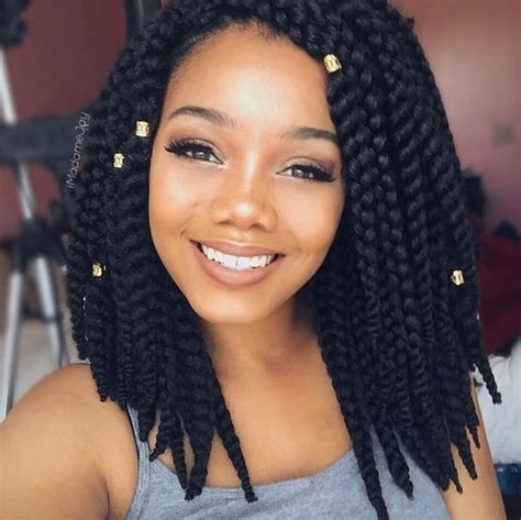 crochet hairstyles pinterest lovely crochet braids imadamejay http community