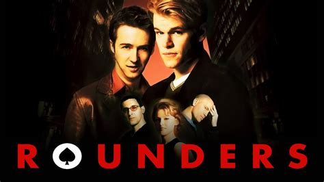 john malkovich rounders rounders official trailer hd matt damon edward
