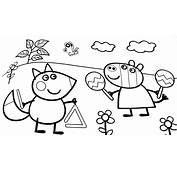 Pig Coloring Page Image Clipart Images  Grig3org