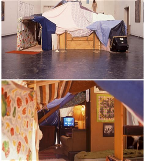 How To Make A Fort In The Living Room by Big Top Living Room