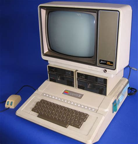 1 personal computers 12 new technologies in the 1980s