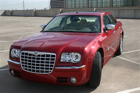 chrysler 300c heritage edition chrysler cars ford cars 2006 chrysler 300c heritage