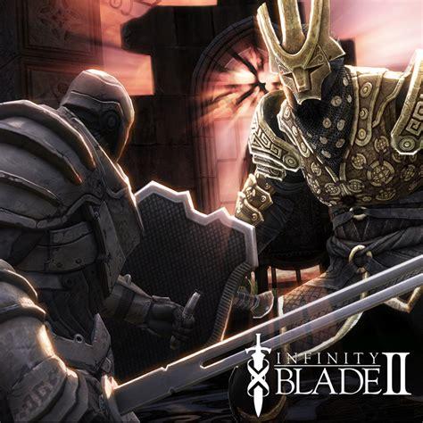 thane infinity blade epic