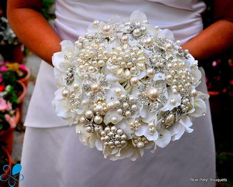 Handmade Wedding Bouquet Ideas - harsanik 7 diy bridal bouquet ideas