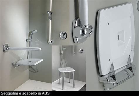 accessori bagno disabili pontegiulio per il bagno accessibile arredobagno news