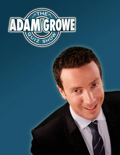 Win Money By Playing Quiz - canadian comedian brings quot the adam growe quiz show quot to the clayton center on nov 6th