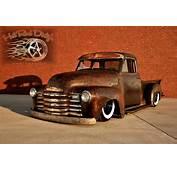 1950 Chevrolet 3100 HOT ROD RAT PICKUP