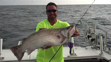 State Of Ohio Records 28 Current Ohio Record Fish Outdoor Current Ohio