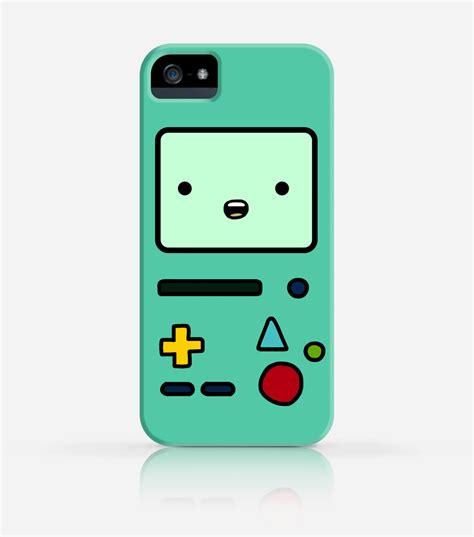 Beemo Bmo Adventure Time Iphone 4 4s Custom Flip Cover bmo adventure time iphone 6 iphone 5 iphone 5c