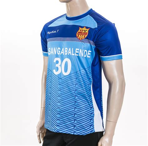 T Shirt Anak Original Td Graphic Boys cheap soccer team set clothing sublimated custom soccer football jersey shirts design