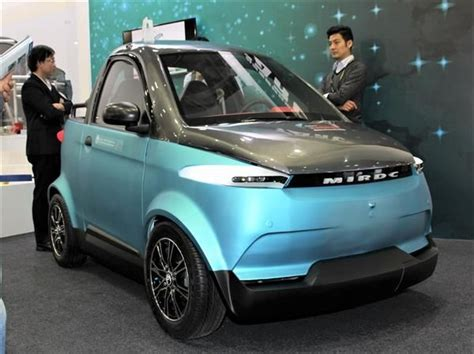 Two Seater Electric Car by Two Seater Electric Cars Two Seater