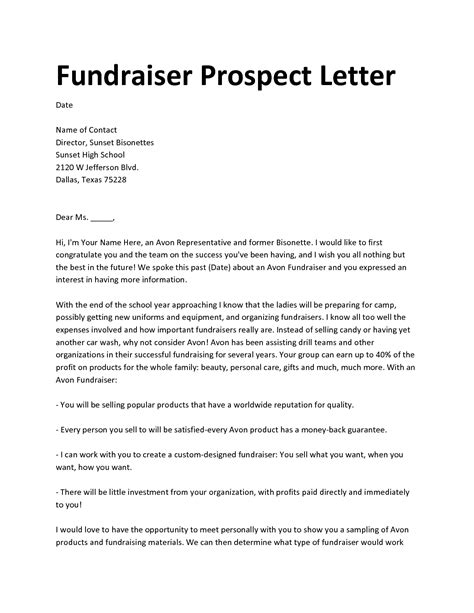 Fundraising Letter For Parents Best Photos Of School Fundraising Letter Sle School Fundraising Sle Letter To Parents