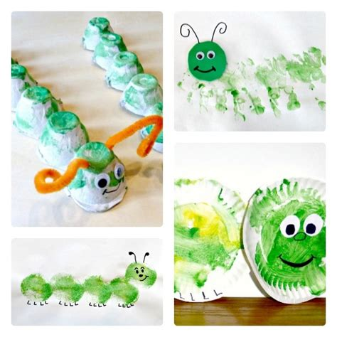 caterpillar crafts for 25 caterpillar and butterfly crafts for summer