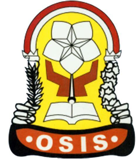 logo osis sma gambar logo