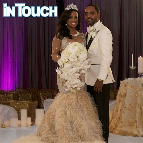 what kind of corset did kandi burruss wear for her wedding first look kandi burruss wedding dress blackhairkitchen