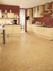 Cork Floors In Kitchen Cork Flooring Reviews Mesmerizing Cork Kitchen Flooring Grezu Home Interior Decoration