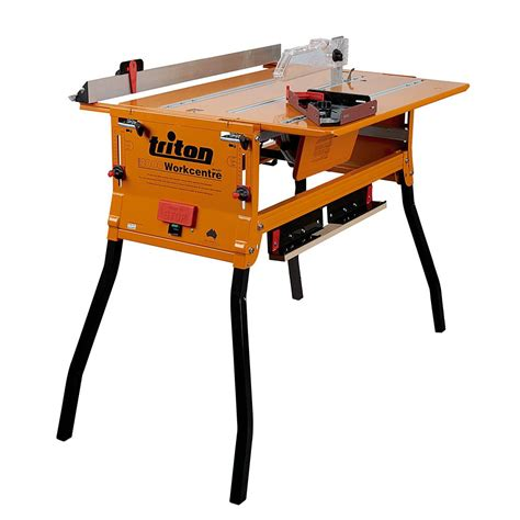 triton woodworking workcentre system series 2000 tritontools