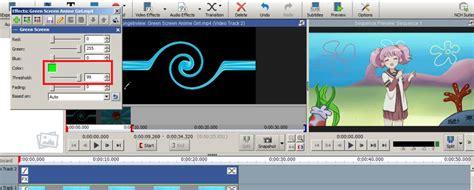 tutorial cara menggunakan videopad cara menggunakan efek green screen pada videopad inwepo