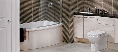 Utopia Fitted Bathroom Furniture Utopia Fitted Furniture In Walnut Contemporary Range Bathrooms Wilton Studios