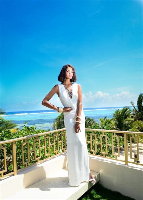 9 best Caribbean Beach Wedding Bridesmaids images on