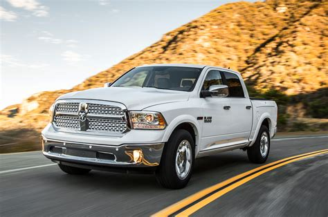 2014 ram 1500 laramie ecodiesel in motion photo 18