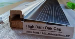 Door Thresholds For Exterior Doors Aluminum Door Oak Aluminum Door Threshold
