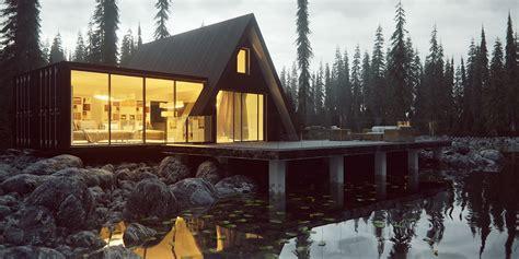 triangle house   Interior Design Ideas.