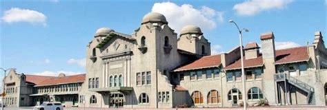 san bernardino history railroad museum 1900 1919